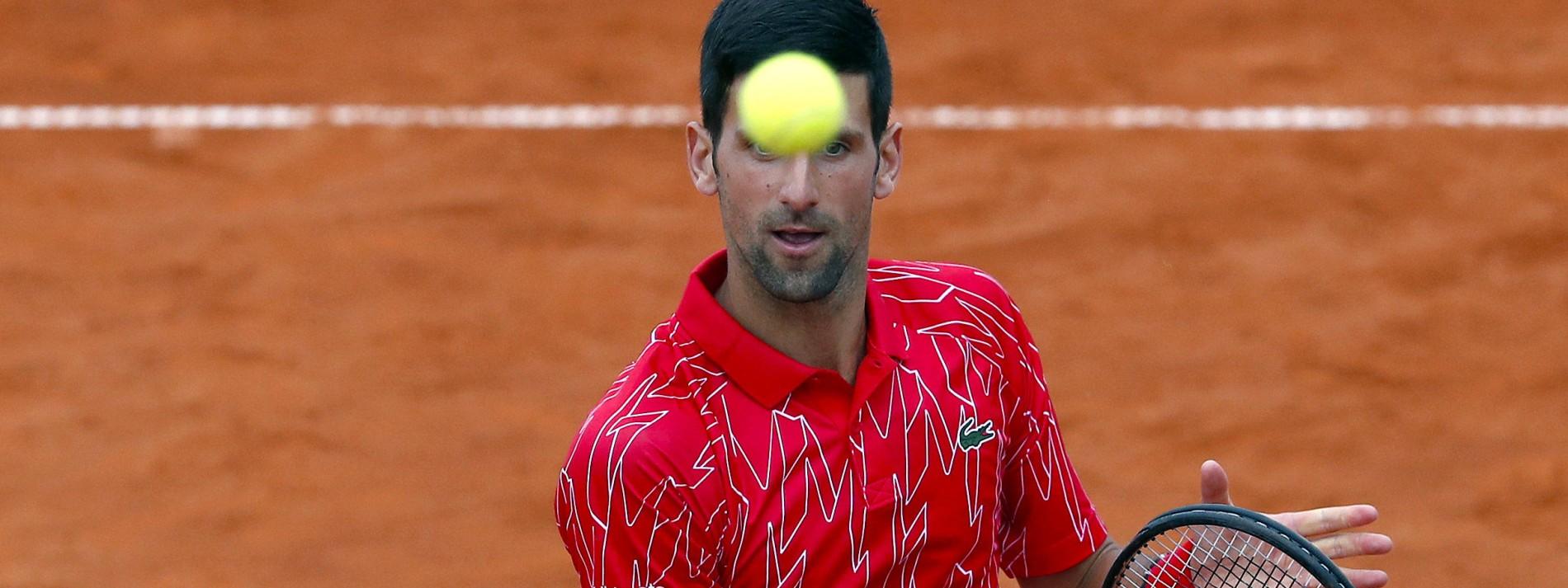 """""""Haben die noch was anderes als Tennisbälle im Kopf?"""""""