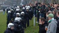 Bürgerschaft bringt Gesetz über Polizeieinsätze auf den Weg
