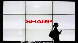Samsung stärkt Partnerschaft mit Sharp