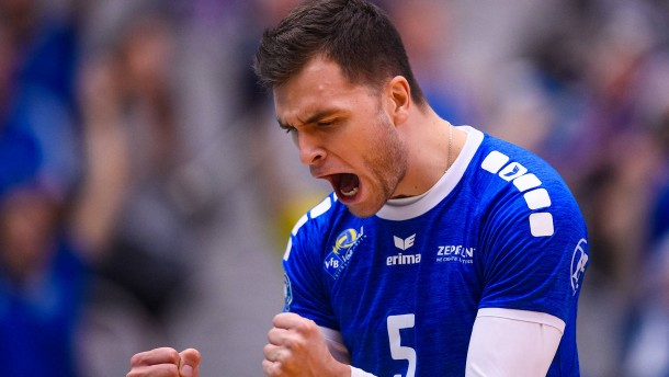 Deutscher Spitzenspieler sucht sein Glück in Polen