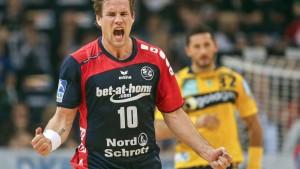 Flensburg-Handewitt wieder im Pokal-Finale