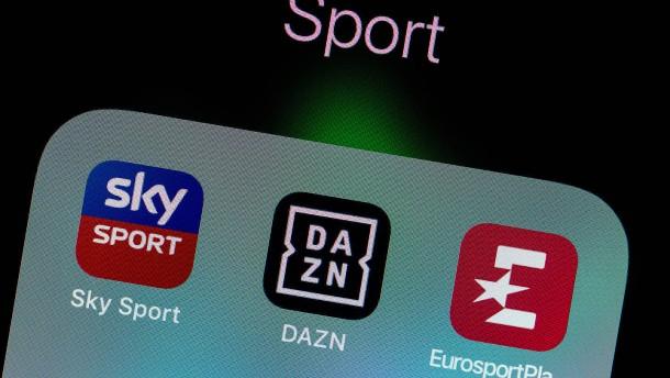 Eurosport vor dem Bundesliga-Ausstieg