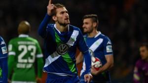 Wolfsburger Wahnsinn