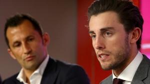 Der Kompromiss des FC Bayern