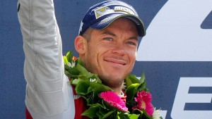 André Lotterer debütiert in der Formel 1
