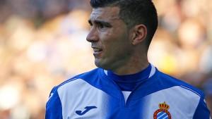 Früherer Nationalspieler Reyes tödlich verunglückt