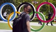 Die Olympischen Spiele sollen ihr Publikum haben