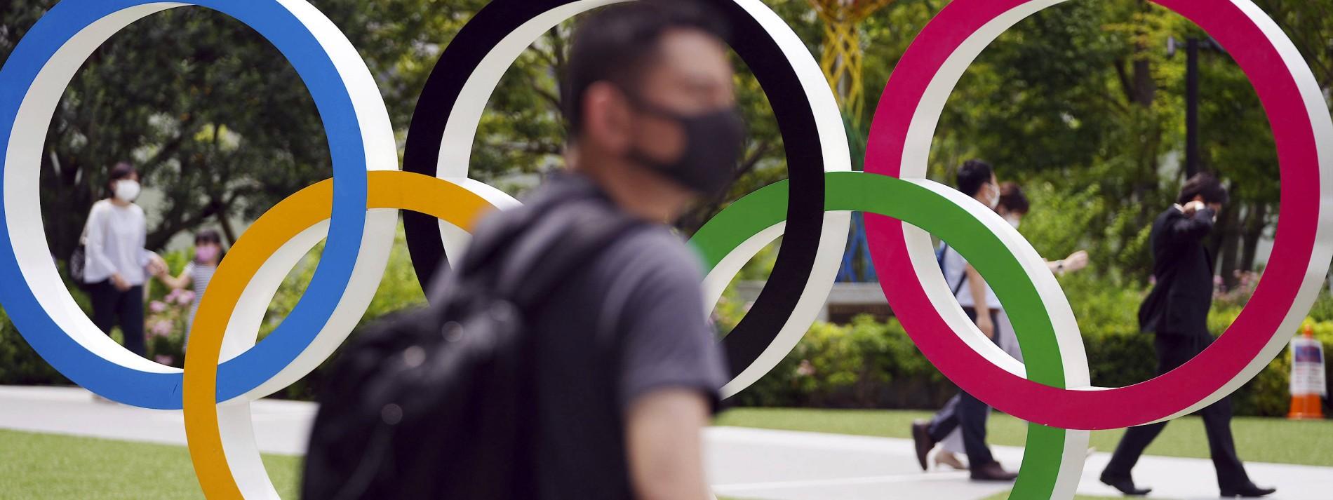 Olympia-Veranstaltern fehlen 400 Millionen Euro