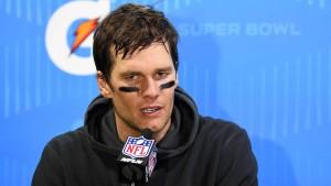 Tom Brady über seine Zukunft