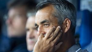 Dutt nicht mehr Trainer des VfL Bochum
