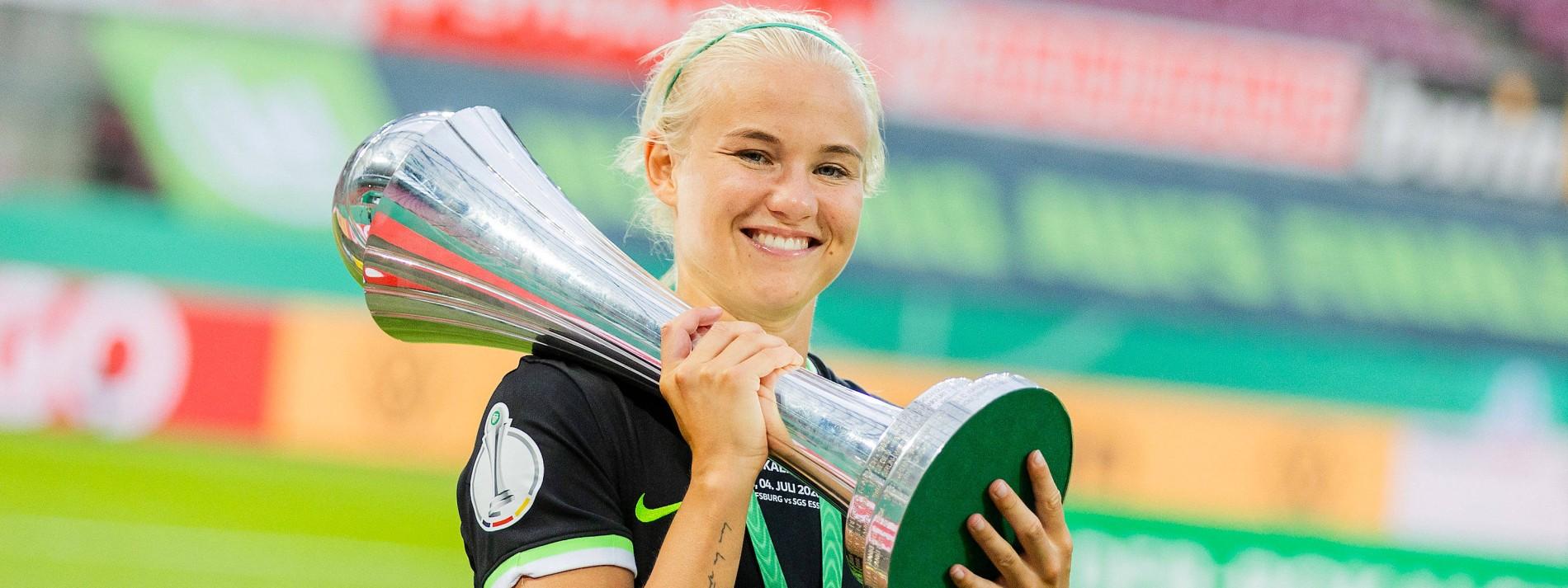 Der Preis der Wolfsburger Dominanz