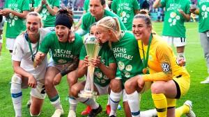 Wolfsburg sucht dringend Konkurrenz