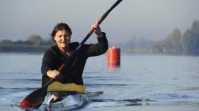 """""""Die eine mal, die andere reist, ich fange wieder an zu trainieren"""": Birgit Fischer"""