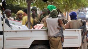 UN-Sicherheitsrat billigt Militäreinsatz in Mali