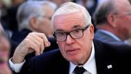 """""""Mit der Entscheidung für Labbadia sollte die Wende zum Besseren eingeleitet worden sein"""": Investor Klaus-Michael Kühne"""