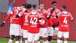 Mainz 05 stabil – ein Fortschritt