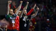 Sieben Spiele, sieben Siege: Magdeburg steht sehr gut da in der Handball-Bundesliga
