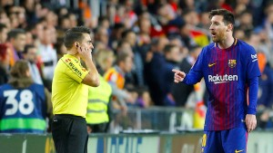 700 Millionen für Messi – Ärger bei Klopp