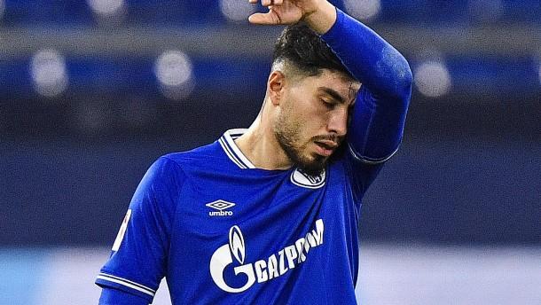Jetzt wird die Not bei Schalke 04 sogar noch größer