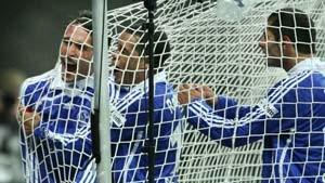 Schalke gibt Gas im Titelrennen