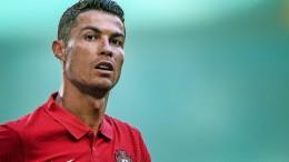 Die kreativen Geschäfte des Cristiano Ronaldo