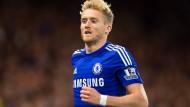 Schürrle nicht mehr im Chelsea-Kader