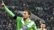Wolfsburg kontert sich in einen Rausch