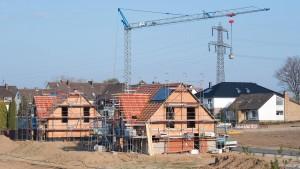 Warum Hauskredite teurer werden