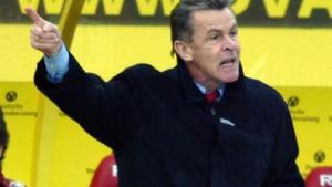Gegen Hertha zur Herbstmeisterschaft