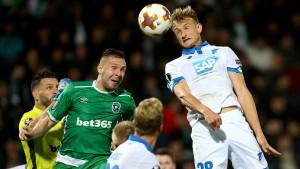 Am Ende verliert auch Hoffenheim