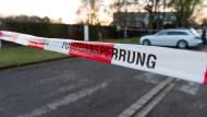 Polizist erschießt Ehefrau und tötet sich selbst