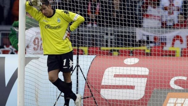 Der VfB Stuttgart entzaubert Werder