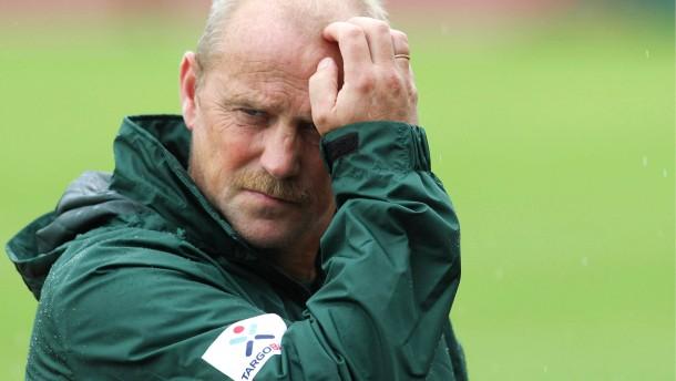 Thomas Schaaf trainiert künftig Eintracht Frankfurt
