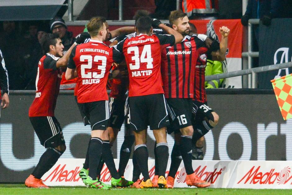 Köln Gegen Ingolstadt