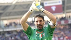 "Buffon ist die ""absolute Legende"""