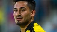 Spekulation um Gündogan stört Dortmund
