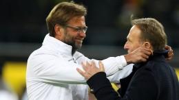 """""""Liverpool müsste es nicht wirklich sein"""""""