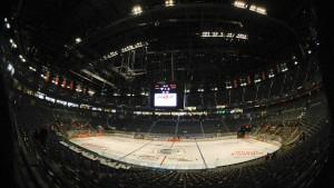 Kurioses Problem in Kölner Arena