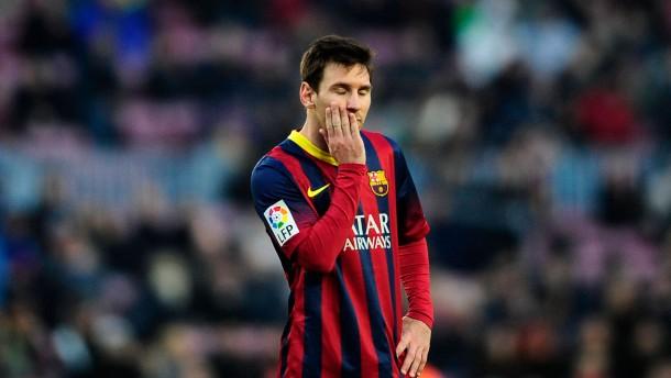 Niederlagen für Barça und Manchester United