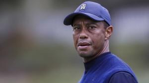 Tiger Woods und das Muster aus Triumph und Crash