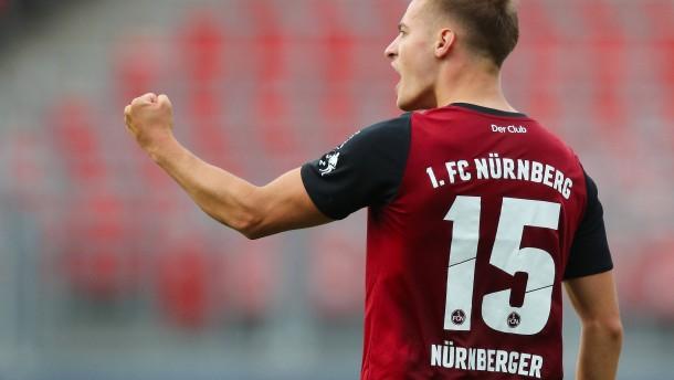 Nürnberger Held Nürnberger