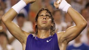 Nadal beendet Federers Rekord-Regentschaft