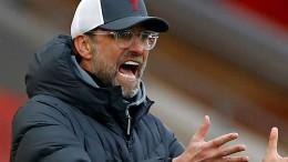 Krise des FC Liverpool wird immer schlimmer