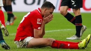 Mainz 05 beschert die Gäste reichlich