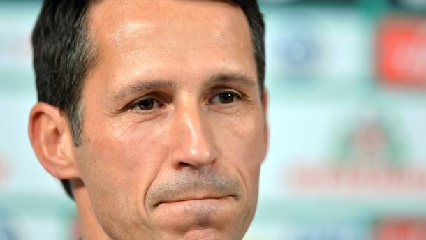 Thomas Eichin hat zwar in der Bundesliga gespielt, dennoch betritt er in Bremen nun Neuland