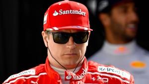 Noch keine Hilfe für Vettel