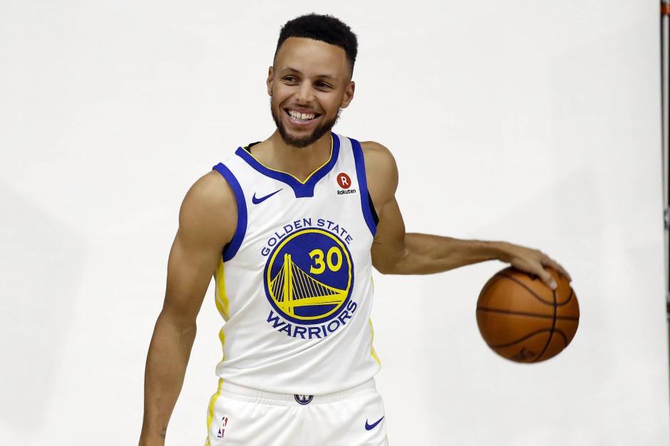 Stephen Curry wird Einladung des Präsidenten für NBA-Champion Golden State Warriors nicht annehmen