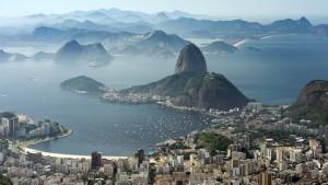 Eine Olympia-Mannschaft ohne Land