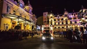 Ogier gewinnt Rallye Monte Carlo
