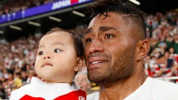 Tränen in Tokio